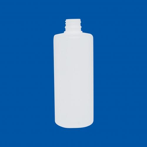 Icon Plastics » Round Bottles