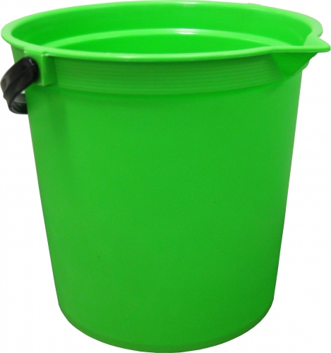 Icon Plastics 187 Buckets And Pails