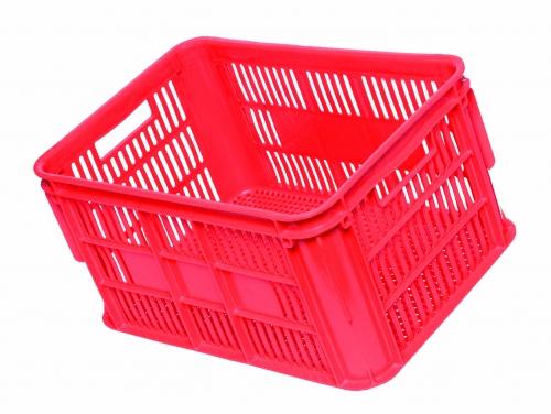 Icon Plastics 187 Produce Crates