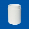 600ml Pharma Jar wTamper Evident closure