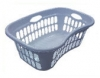 �Hip Hugger� Laundry Basket